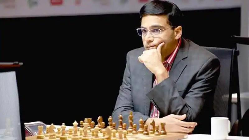 Viswanathan Anand launches WestBridge Anand Academy, will personally monitor progress of junior chess prodigies