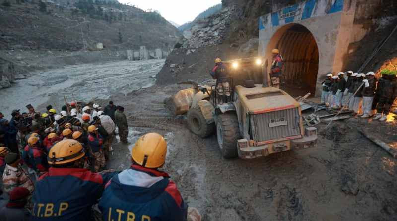 Uttarakhand flash flood: Government to collect DNA samples for identification; 32 bodies recovered, 174 still missing