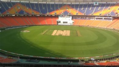 President Ram Nath Kovind to inaugurate Motera Stadium ahead of India vs England Test