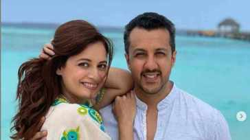 Dia Mirza is expecting her first child