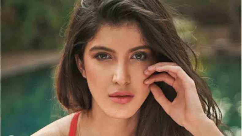 Shanaya Kapoor dubbed as Bollywood's dancing queen after her belly dance clip sets internet on fire