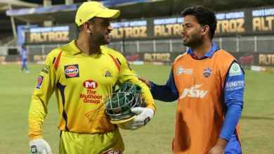 IPL 2021: CSK vs DC, Match 2 Schedule and Match Timings in India: When and Where to Watch Chennai Super Kings vs Delhi Capitals Live Streaming Online