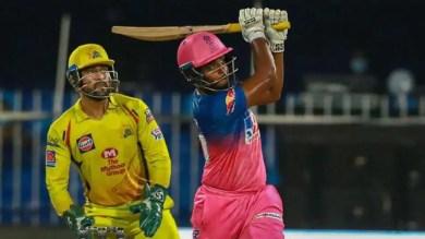 IPL 2021: CSK, RR in battle to gain momentum