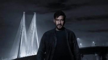 "Crime drama web series ""Rudra: The Edge Of Darkness"" digital debut OF Ajay Devgn"