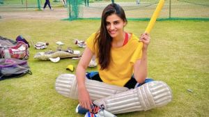 IPL 2021: CSK controller supermodel sister supports UN Dhoni's side in a UNIQUE manner, see photo    Cricket News