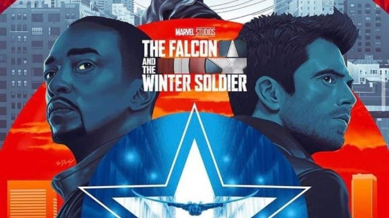 Fans react to season finale of The Falcon and the Winter Soldier