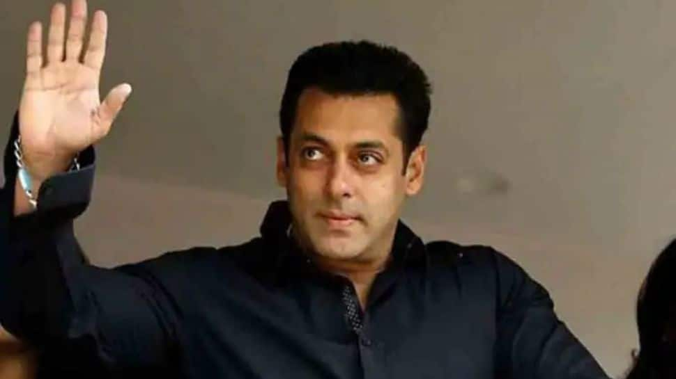 Salman Khan visits 'Bhaijaanz Kitchen' to check quality of food supplied to frontline workers