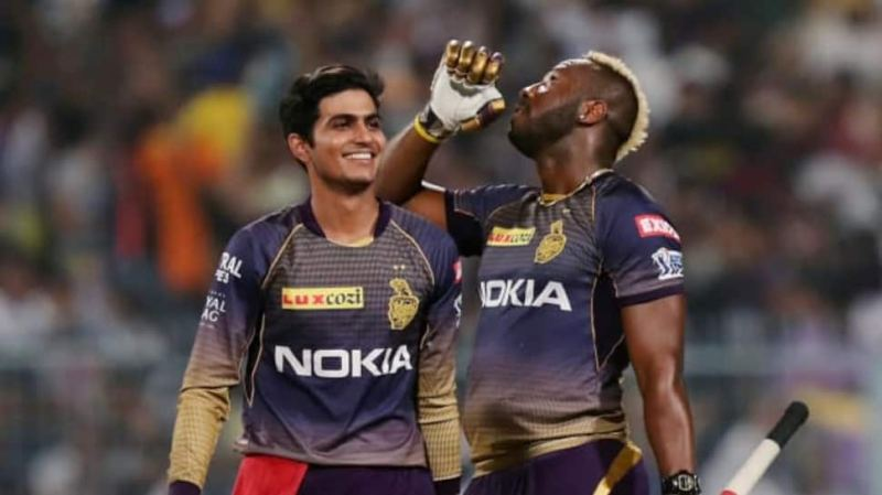 IPL 2021 PBKS vs KKR: 59% fans want Andre Russell to open for Kolkata Knight Riders in place of Shubman Gill