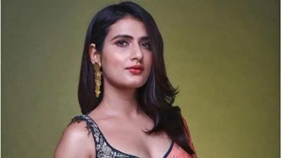 I slapped him, he punched me, I blacked out: Dangal actress Fatima Sana Shaikh reveals how she was once eve-teased!