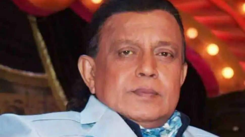 Dad is fine: Mithun Chakraborty's son Mimoh refutes rumours of father being COVID positive