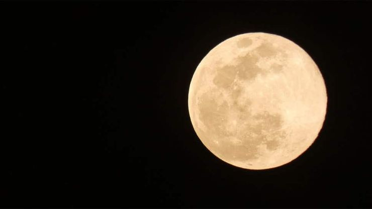 This year's first Super Pink Moon: 5 things you should know about it!