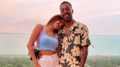 Hardika Pandya and wife Natasa Stankovic set internet on fire with HOT pics