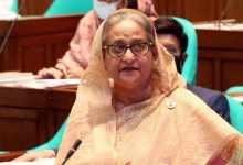 Bangladesh PM Sheikh Hasina writes to Assam CM Himanta Biswa, says 'focus on shared economic development'
