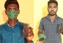 Unemployed innovator from Telangana invents 'Electric Nebulizer Mask' amid COVID-19 crisis