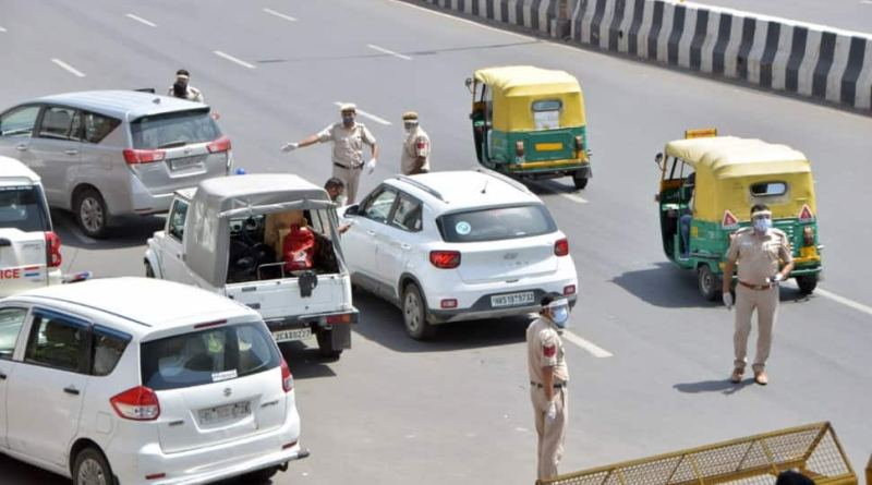 Do you still need E-pass to travel in Delhi-NCR; Lockdown Extend!