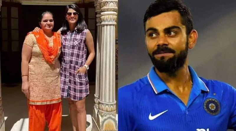 Priya Punia's father takes Virat Kohli's example to motivate daughter after mother's demise due to COVID