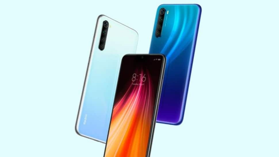 Rp 3.549.000 (semula harganya rp 3.899.000). Xiaomi teases design of upcoming Redmi Note 8 2021: Check expected features and more ...