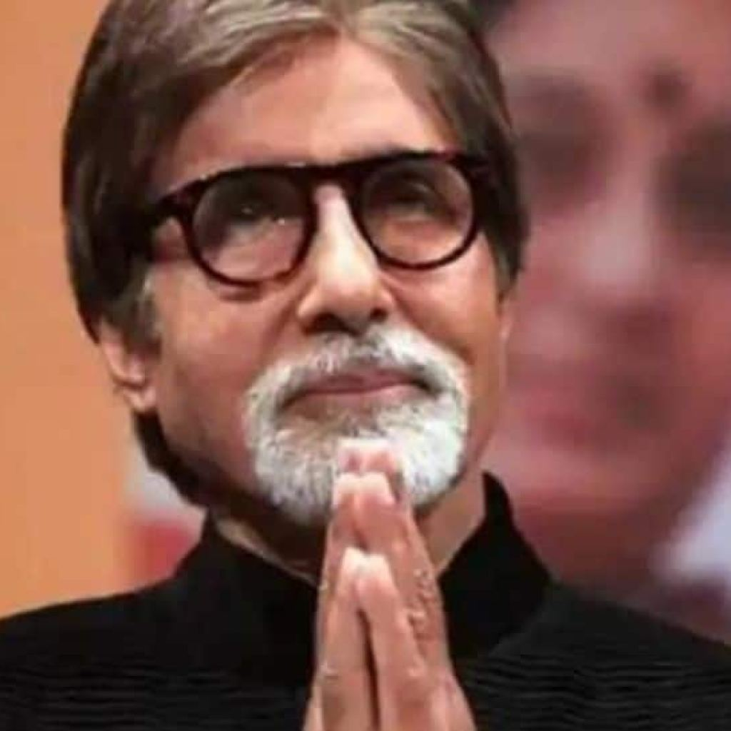 अमिताभ बच्चन ने मुंबई के अस्पताल में वेंटिलेटर दान किया