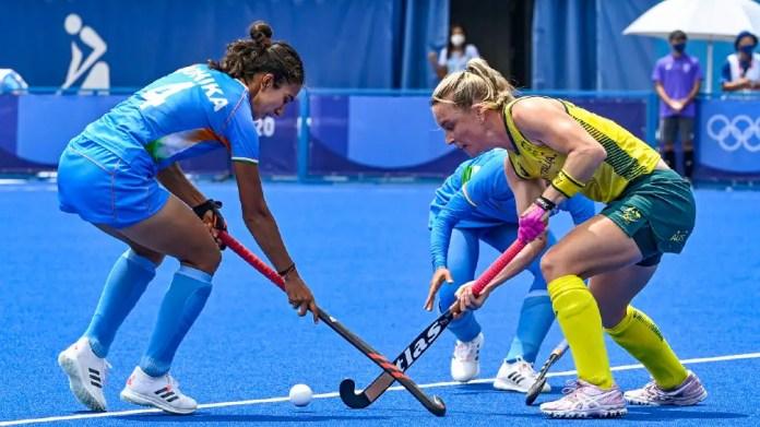 956434 indiahockeyprofile टोक्यो ओलंपिक: भारतीय महिला हॉकी टीम ने गुरजीत कौर और सविता पुनिया की वीरता की सवारी की | अन्य खेल समाचार