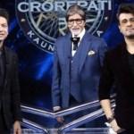 Kaun Banega Crorepati 13: Sonu Nigam, Shaan to share hot seat on Amitabh Bachchan's quiz show! 💥👩👩💥