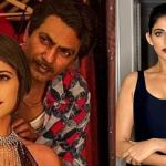 Kubbra Sait opens up on filming intimate scene in Sacred Games, says 'I stayed on the floor, weeping'! 💥👩👩💥