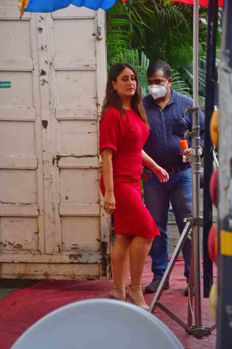 Kareena Kapoor photoshoot