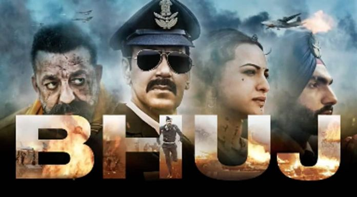 Watch movies this Independence Day: Bhuj