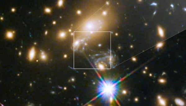 Hubble Space Telescope - Latest News on Hubble Space ...