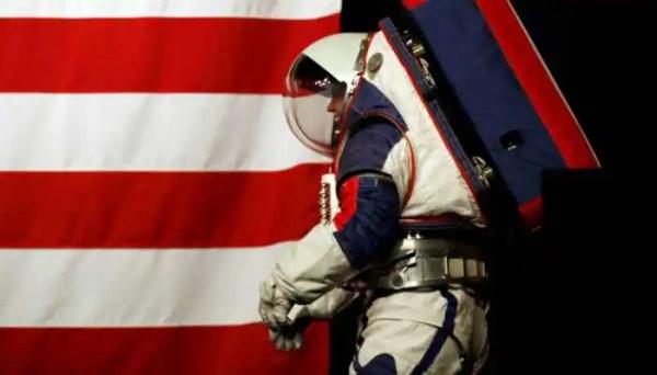 NASA spacesuit - Latest News on NASA spacesuit | Read ...