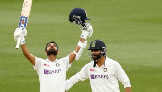 India vs Australia: Ajinkya Rahane finally breaks silence on Rohit Sharma's  inclusion in playing XI   Cricket News   Zee News