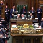 Decision time as British MPs vote on Brexit deal