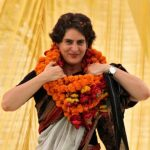 Priyanka's entry into politics appeared crucial ahead of Indian polls