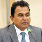 BB to file case with NY court soon over reserve heist: Kamal