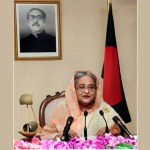 PM seeks national unity, vows to launch crackdown against corruption