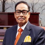 Ershad elected leader of opposition