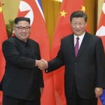 N. Korea's Kim ends Beijing visit as Trump summit looms
