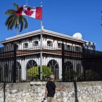 Canadian diplomats hit by mystery symptoms in Cuba sue Ottawa: report