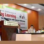 Dipu Moni emphasizes lifelong learning for sustainable dev