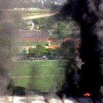 Fire in Brazil kills 10 in Flamengo youth football facility