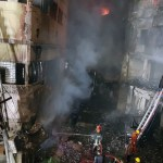 Death toll in old Dhaka fire rises to 70