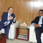 Canada keen to develop Bangladesh airports