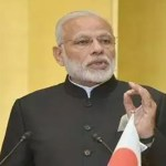 Modi condemns attack on CRPF personnel in Kashmir