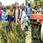 Women empowerment vital to achieve food security: Australian envoy