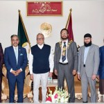 President asks expatriates to uphold Bangladesh image