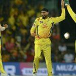 Singh leads Chennai demolition of Bangalore in IPL opener