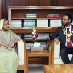 PM seeks expatriates' investment in food processing sector