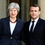 EU leaders meet to decide another Brexit delay