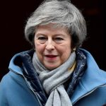 British PM plots next move in Brexit stalemate