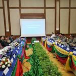 Bangladesh-Myanmar border conference held
