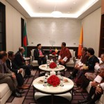 Bangladesh eyes on better connectivity with Bhutan: FM